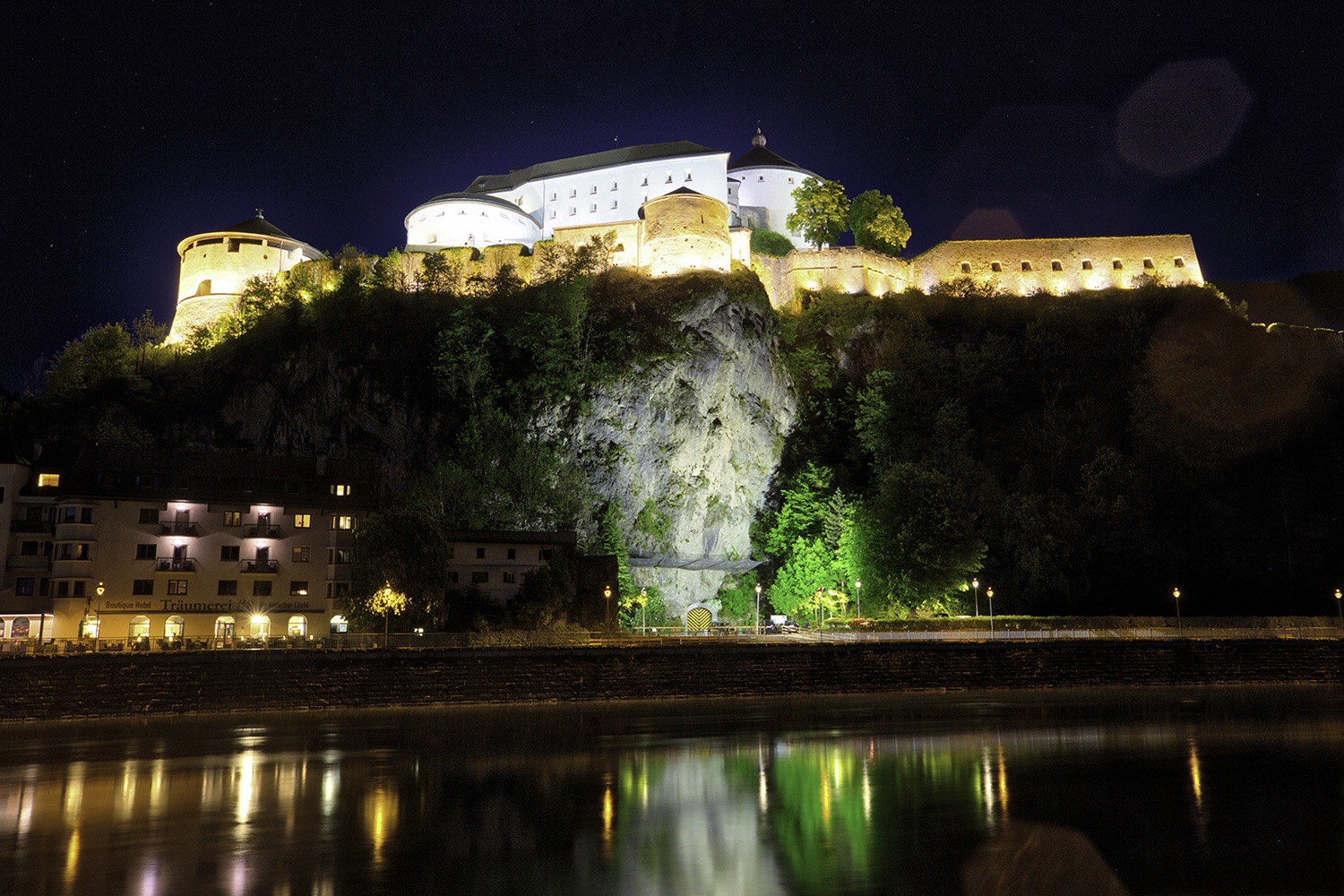Location and Date: Kufstein, Austria; 13 May, 2017  Tech Specs: 28mm @ f/11.0, ISO 1000 (3 image HDR)  Camera & Lens: Canon 5D Mark III; Canon EF 16-35mm f/2.8L II USM