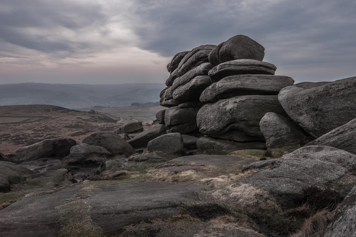 Peak District, Derbyshire (No. 15/32)