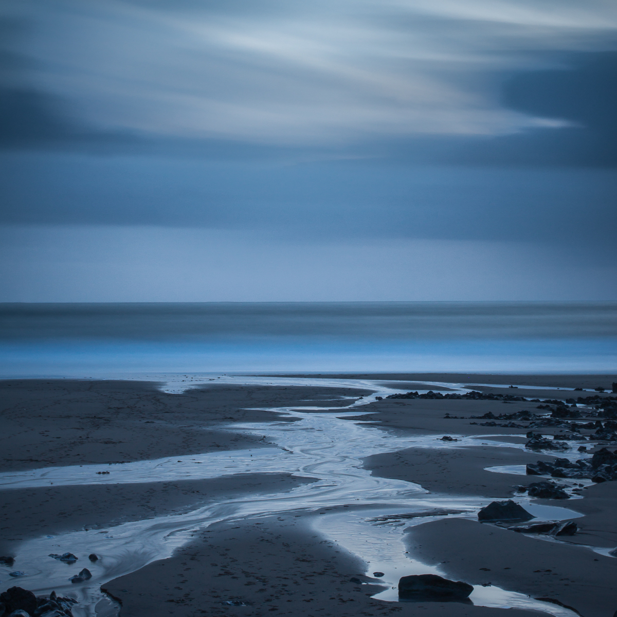 Mewlsade Bay No.3 - #Project 33