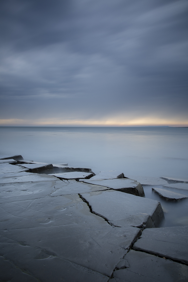 Kimmeridge Bay #3