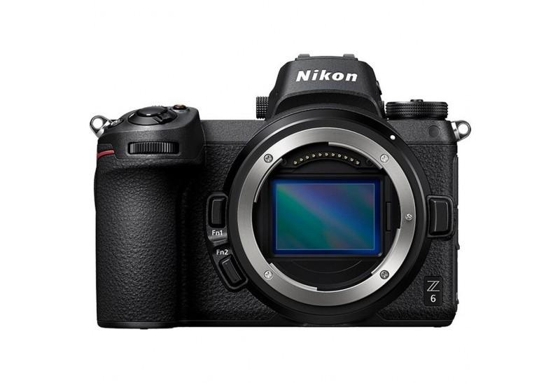 New Nikon Z6