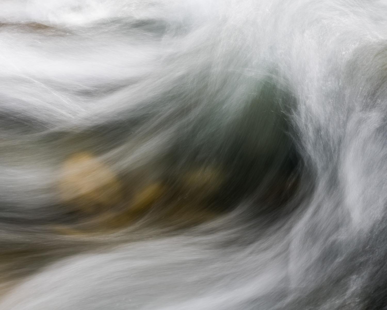 Inner Landscape - Mountain Stream