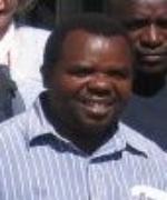 Issac Mgego - Berega Hospital Director