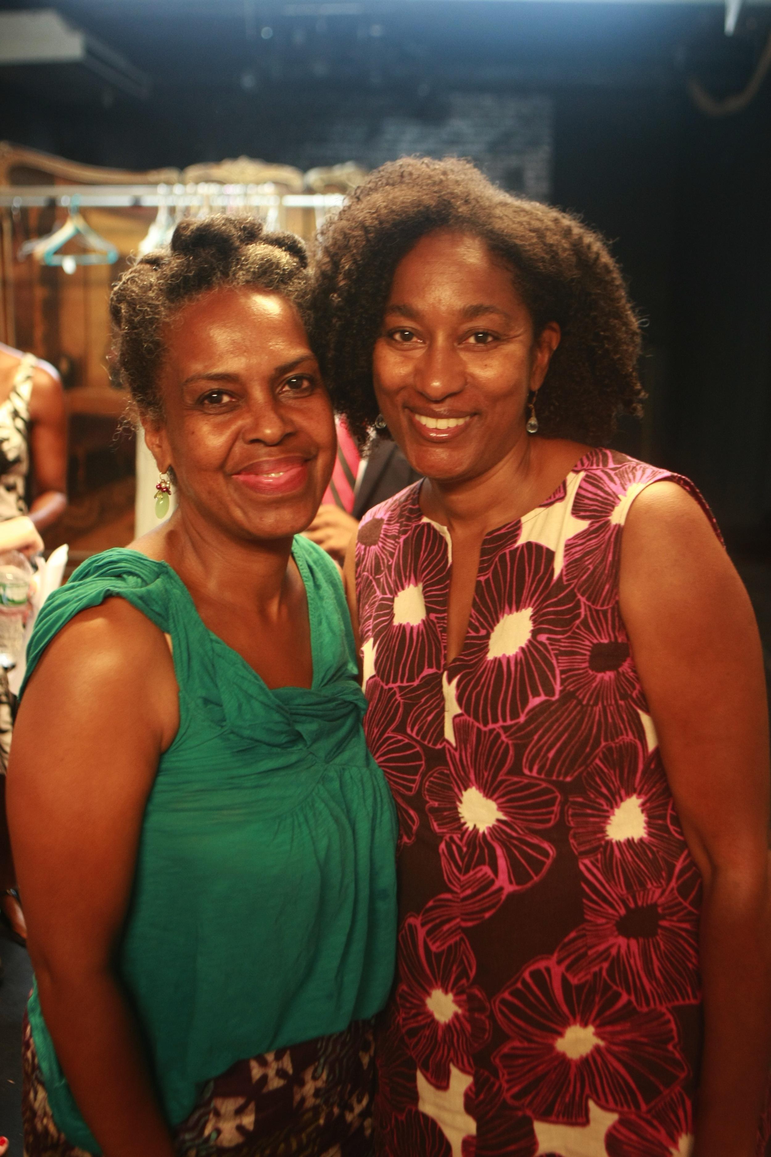 Malaika Adero and Bridgett M. Davis