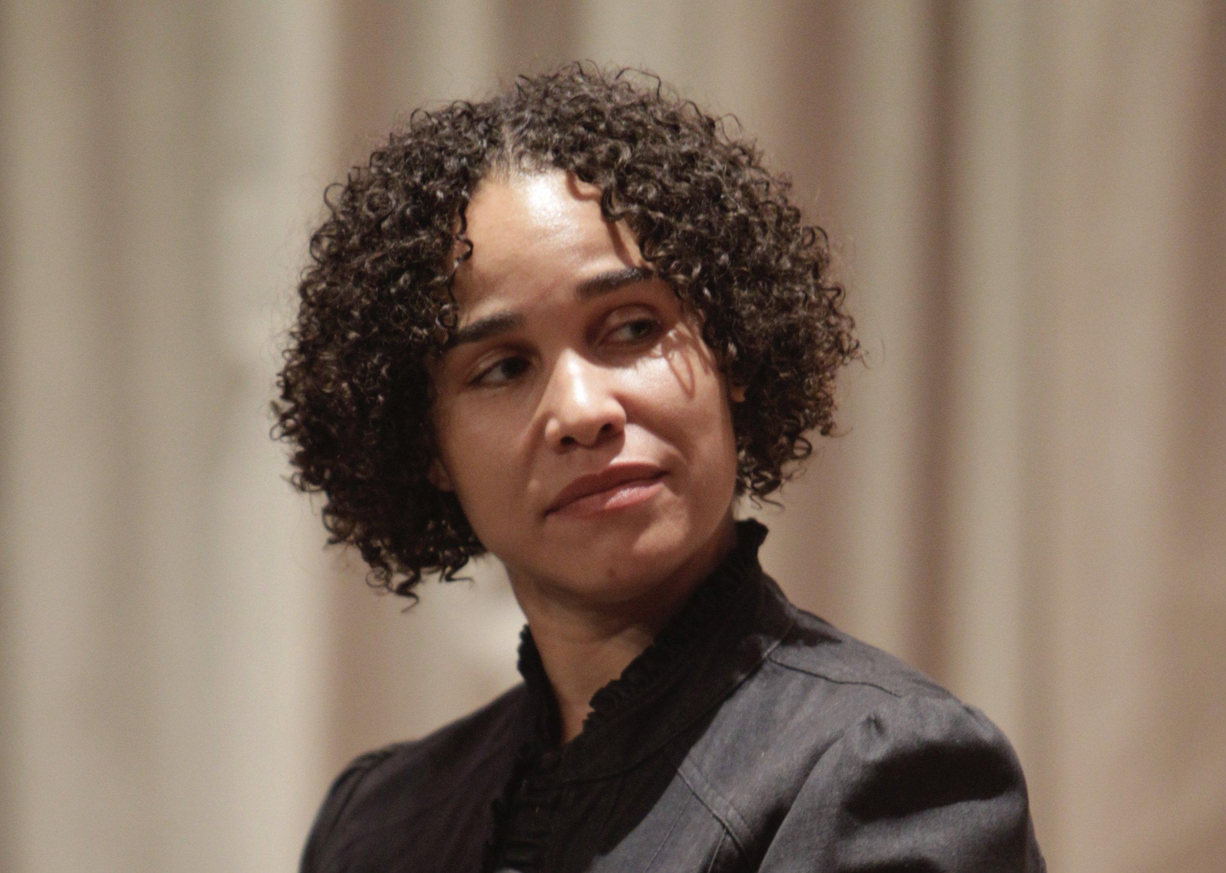 Author Zetta Elliott