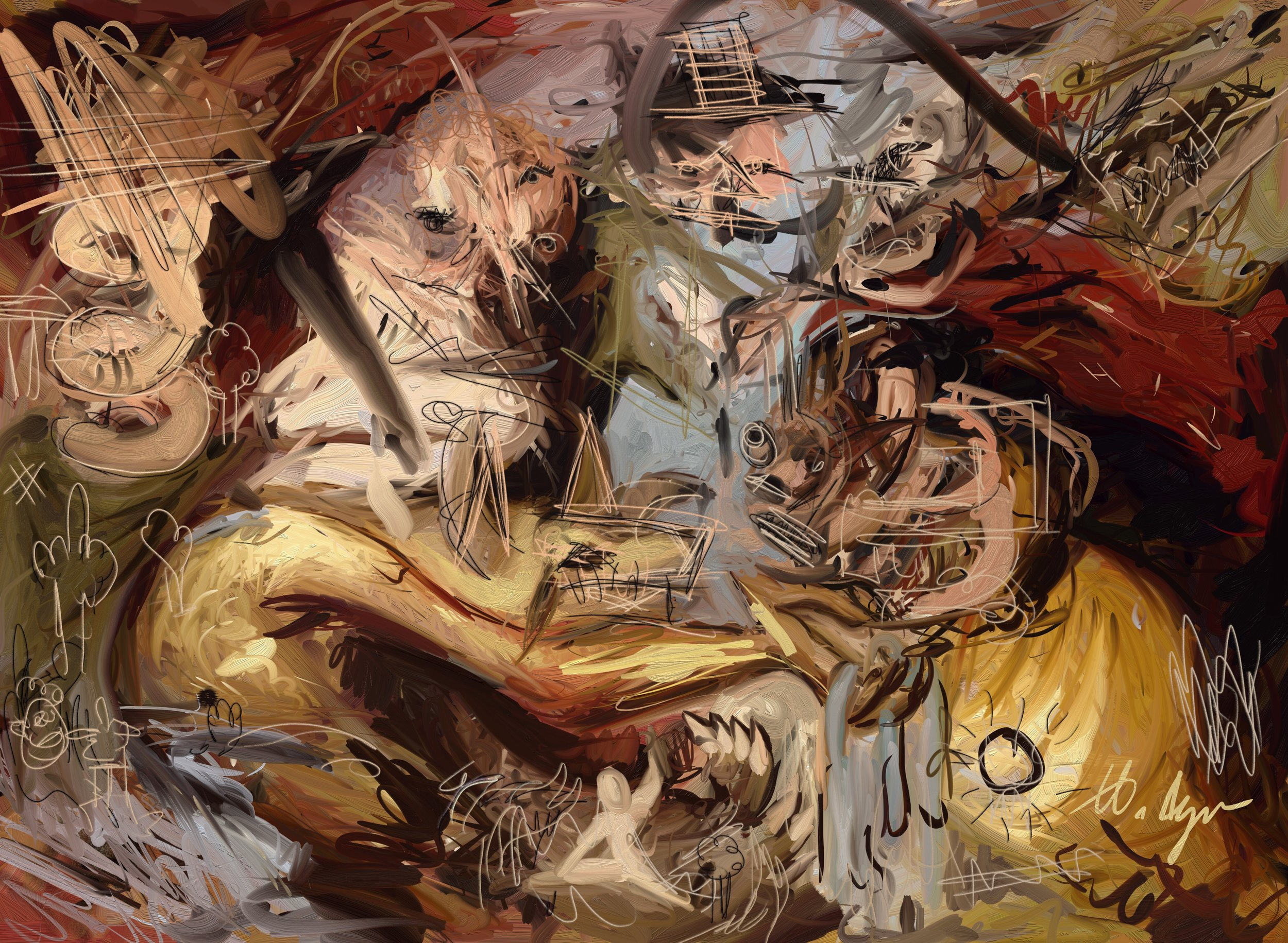 War of Art