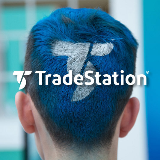 TradeStation Fresh Look