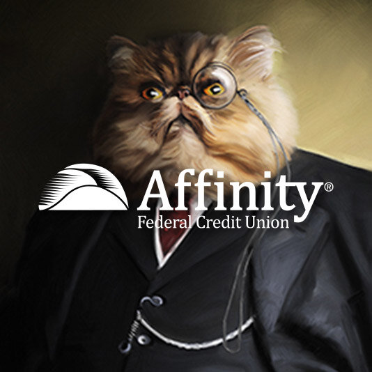 Affinity Fat Cats