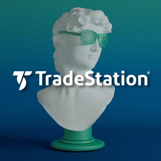 TradeStation 2018