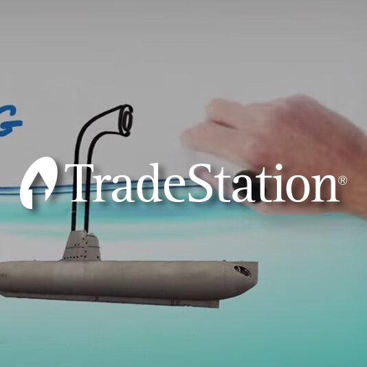 TradeStation 2015