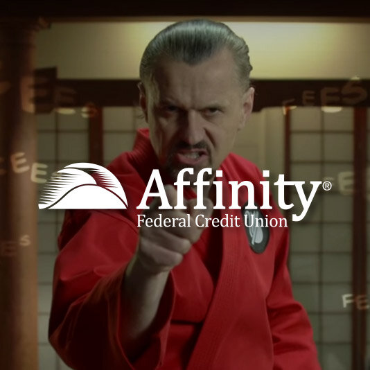Affinity Mortgage Kung Fee