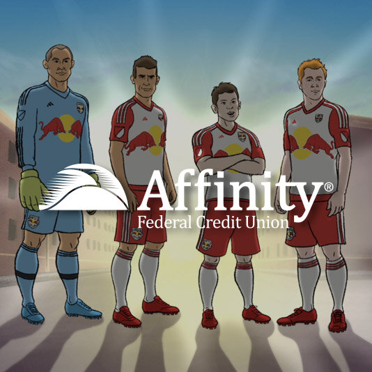 Affinity Red Bulls