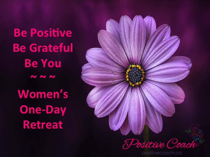 Learn more about Louise or register for this retreat HERE