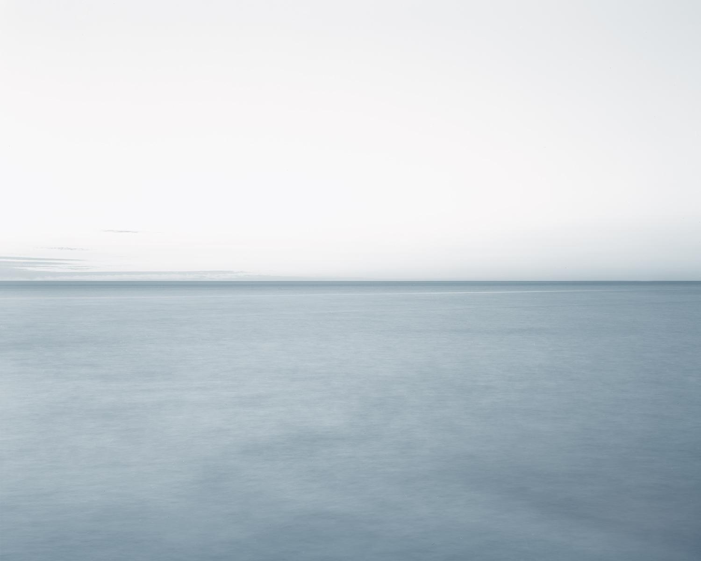 Ether #22  Pacific Ocean, 2011