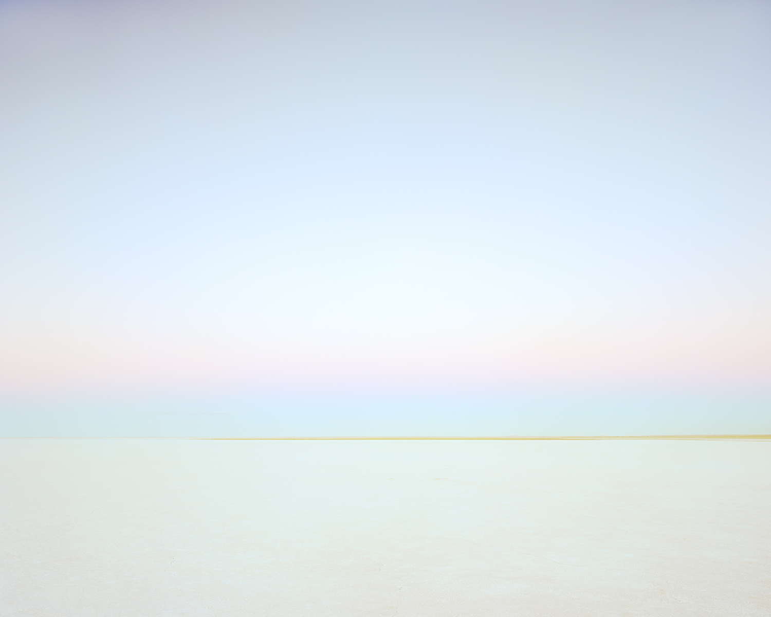Ether #3 Lake Eyre, 2008