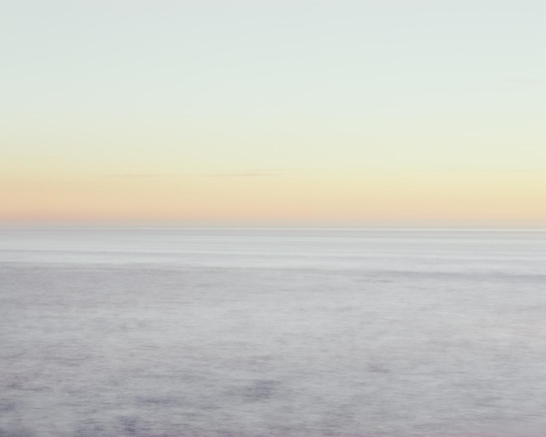 Void Co-efficient [Ether #26] Pacific Ocean, 2011