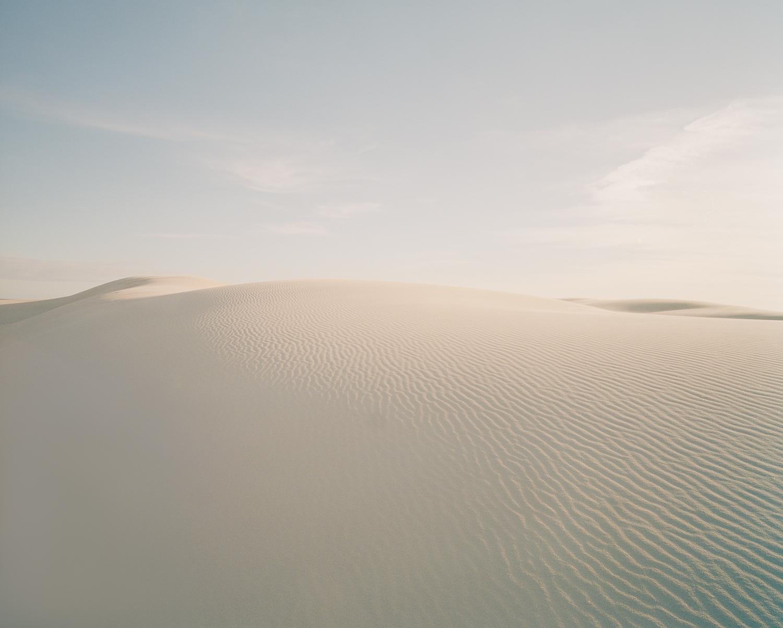 Dune #16, 2012