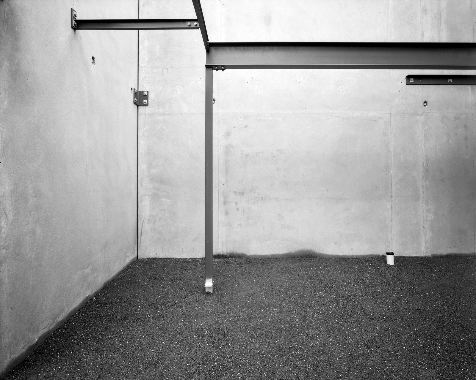The Zen of a Concrete Box, 2012