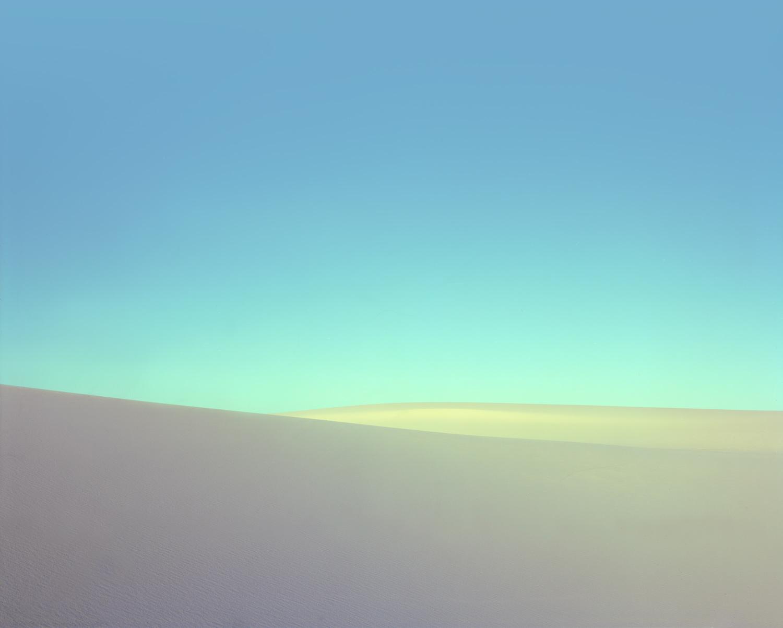 Dune #4, 2010