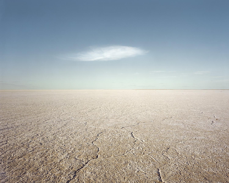 Cloud & Playa, 2007 Winner of Crocket Art Prize 2010