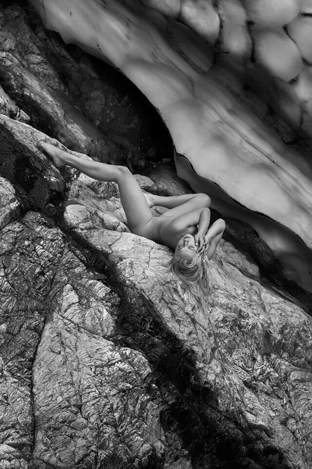 Aurora Sprengel (Poetic Minx) by Thomas Bichler