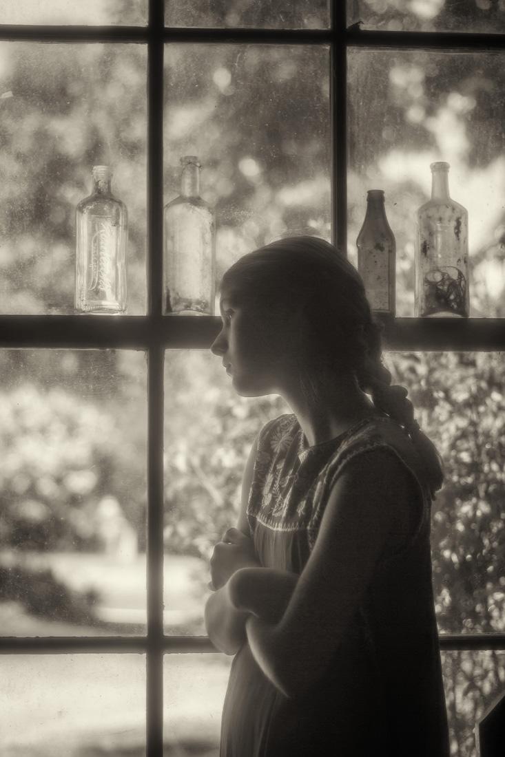 Audrey by window in barn CO5A0800.jpg