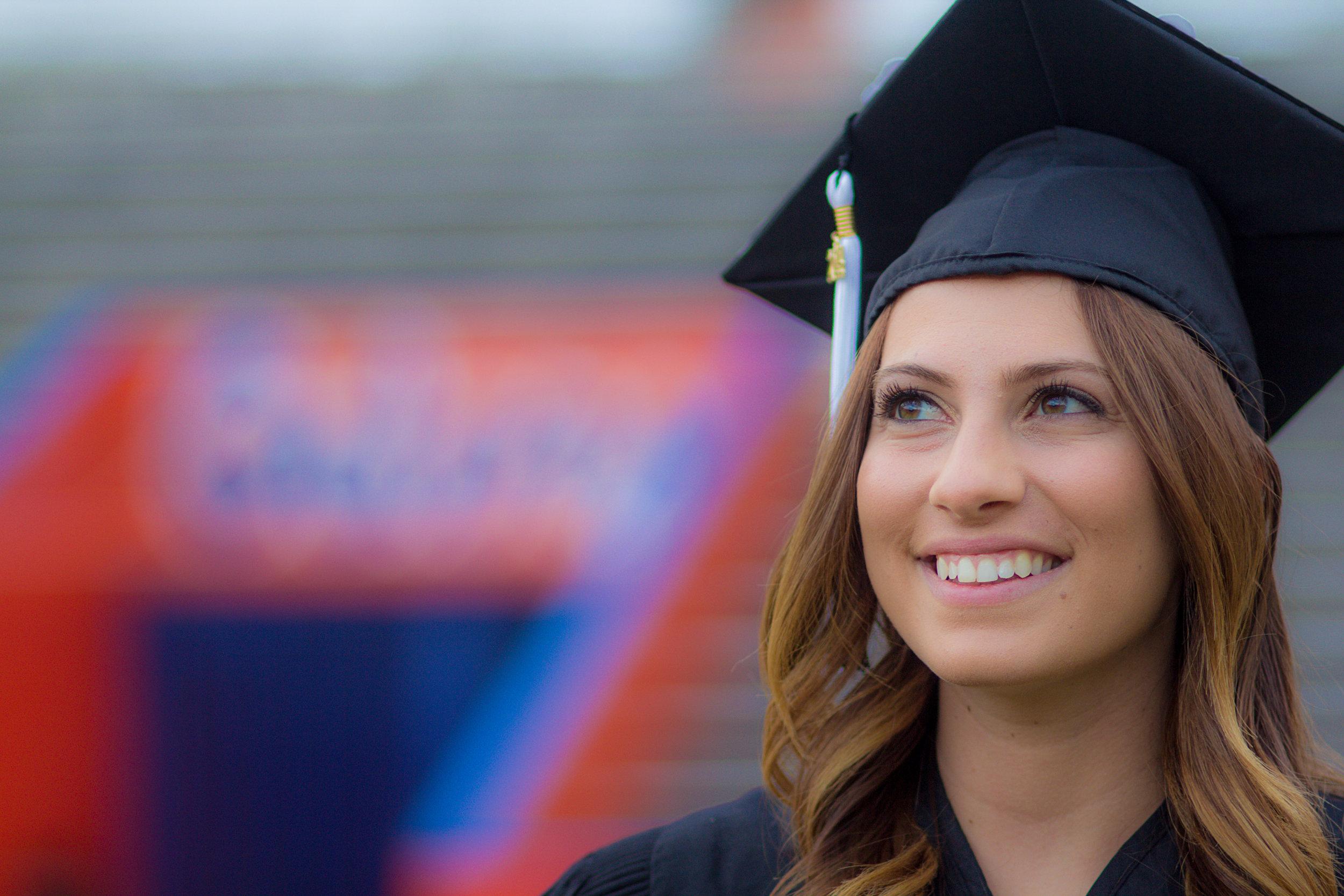 Gainesville Graduation Photography
