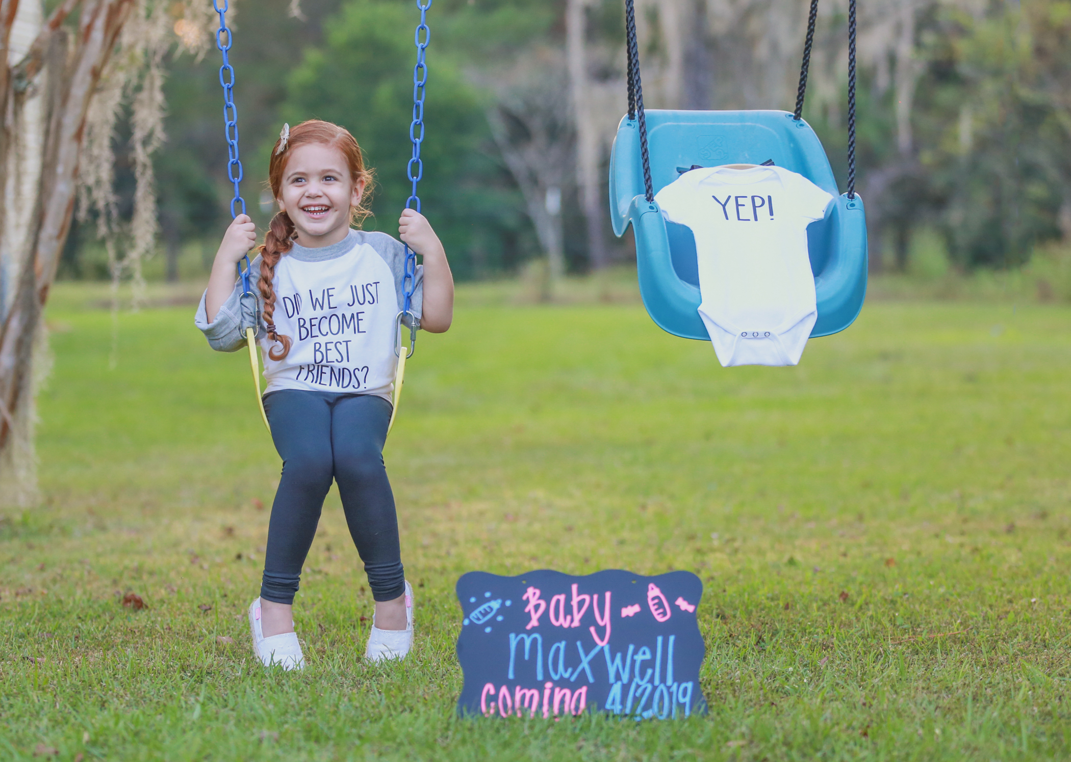 Gainesville Maternity Family Photography