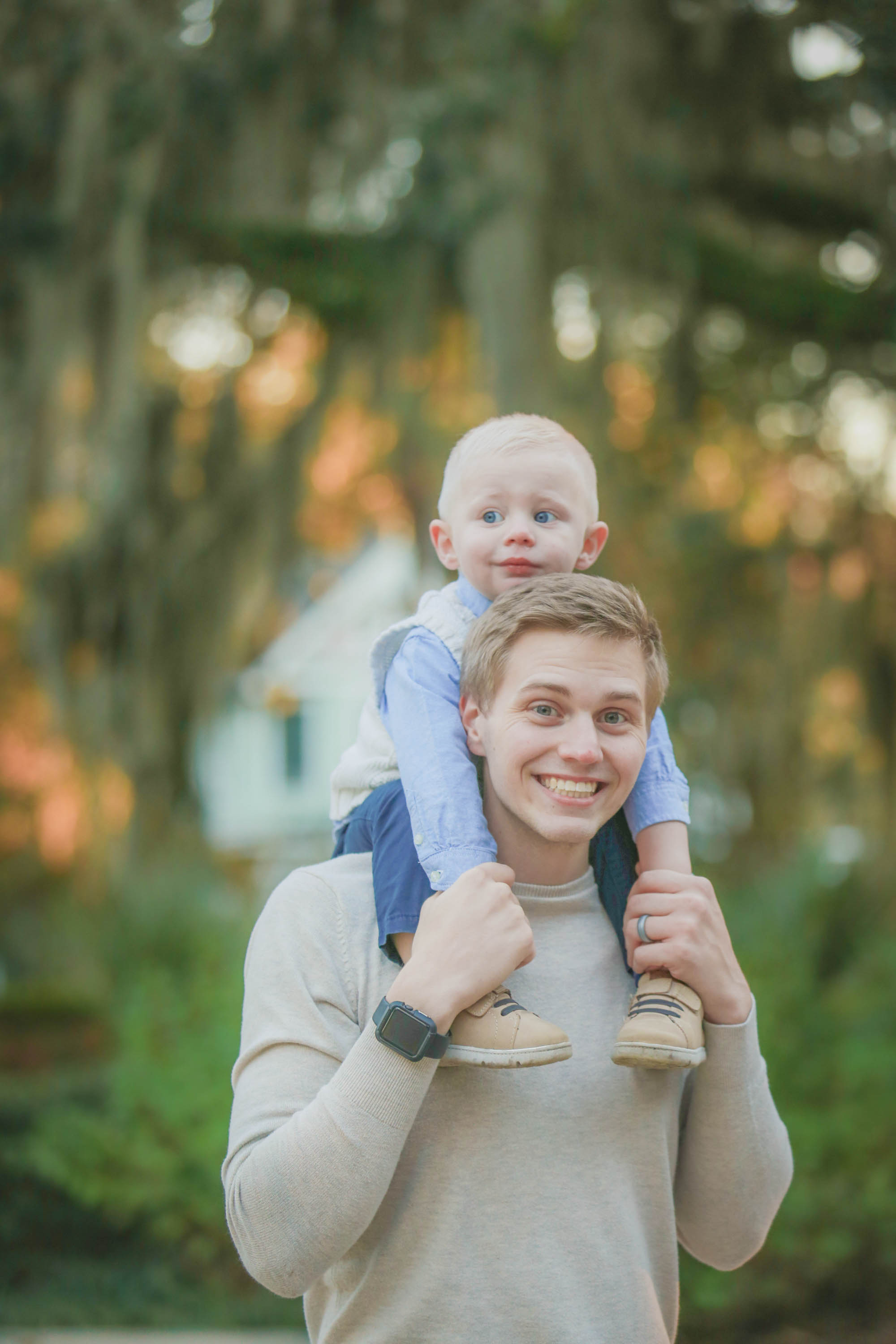 Gainesville Family Photography