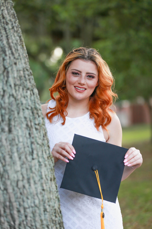 University of Florida Graduation Photography