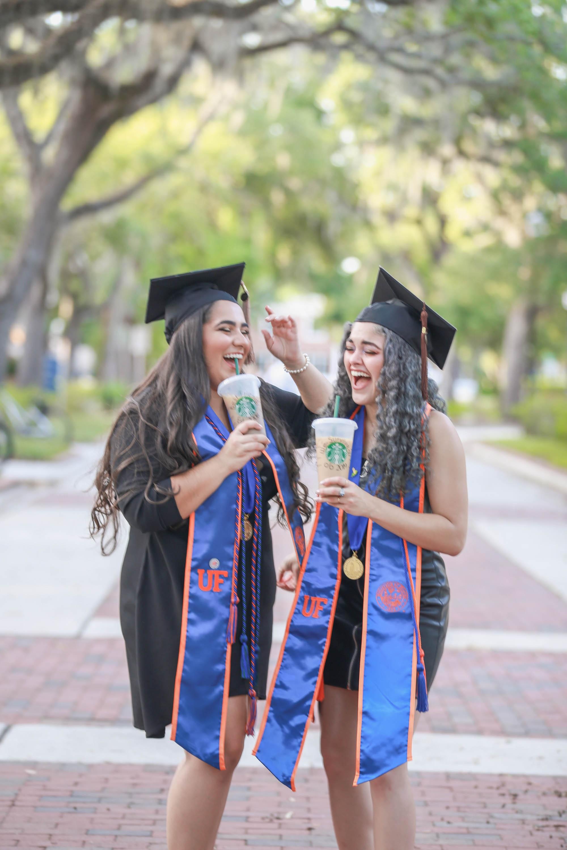 Gainesville Graduation Photography University of Florida