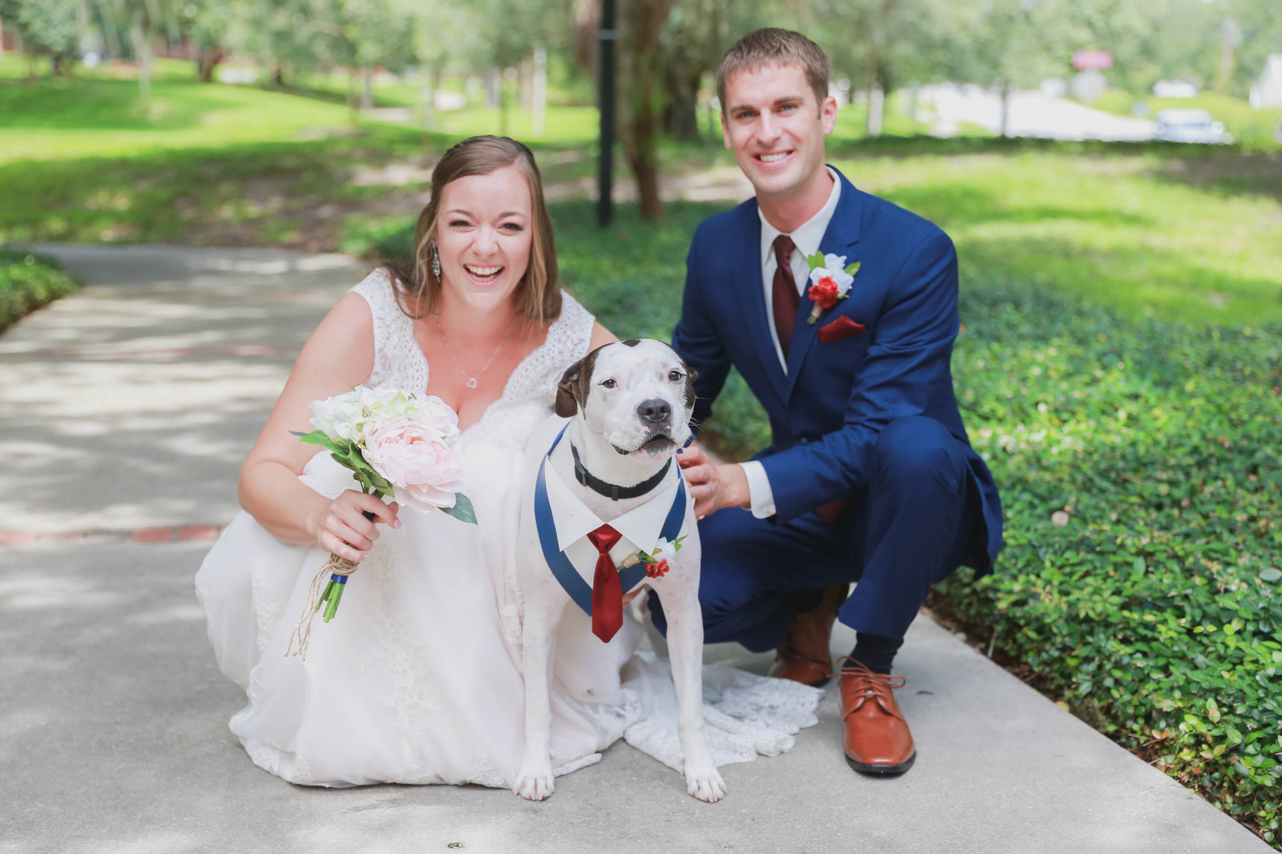 Gainesville Wedding Photography