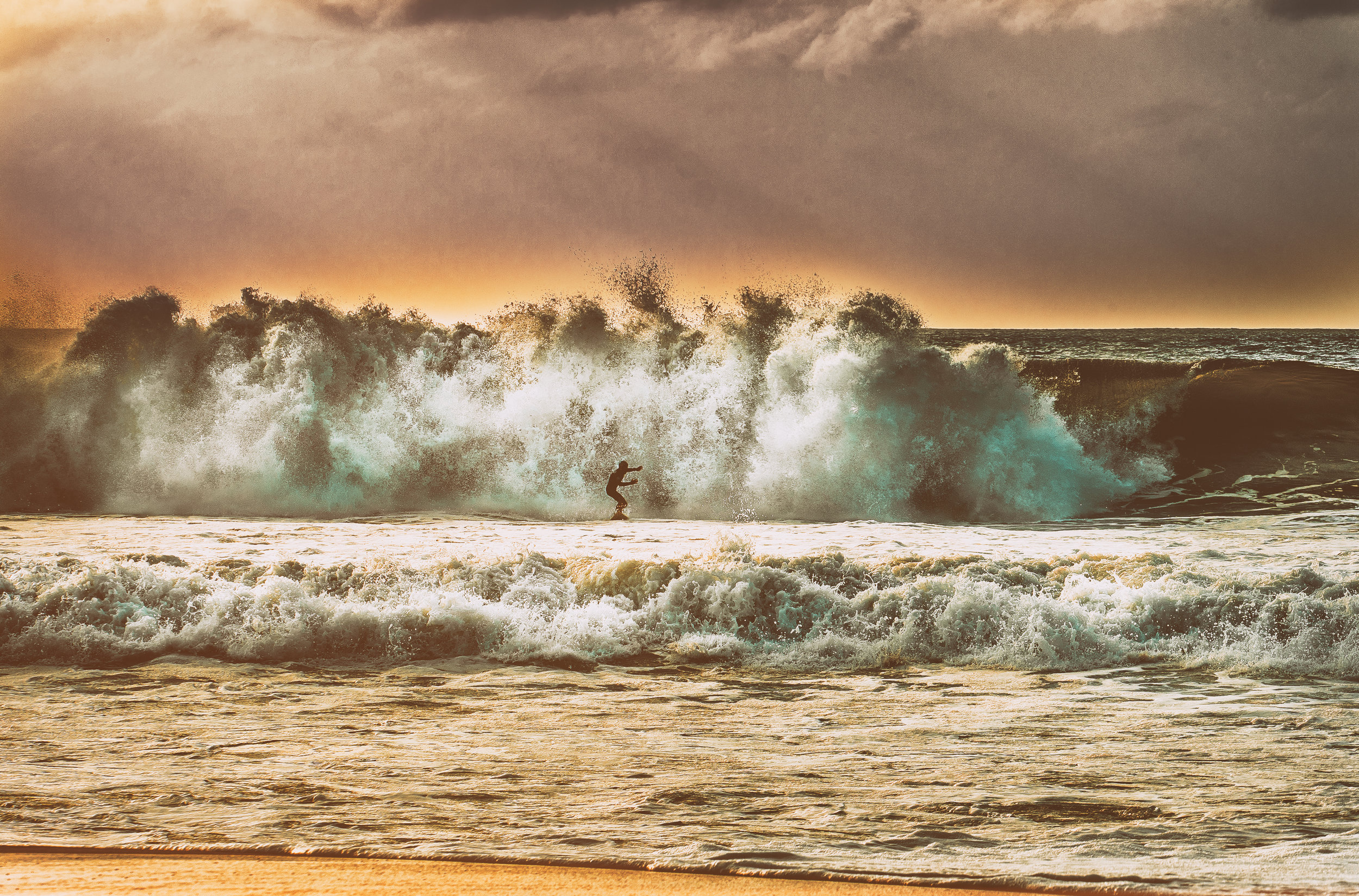 Banger Waves Hawaii