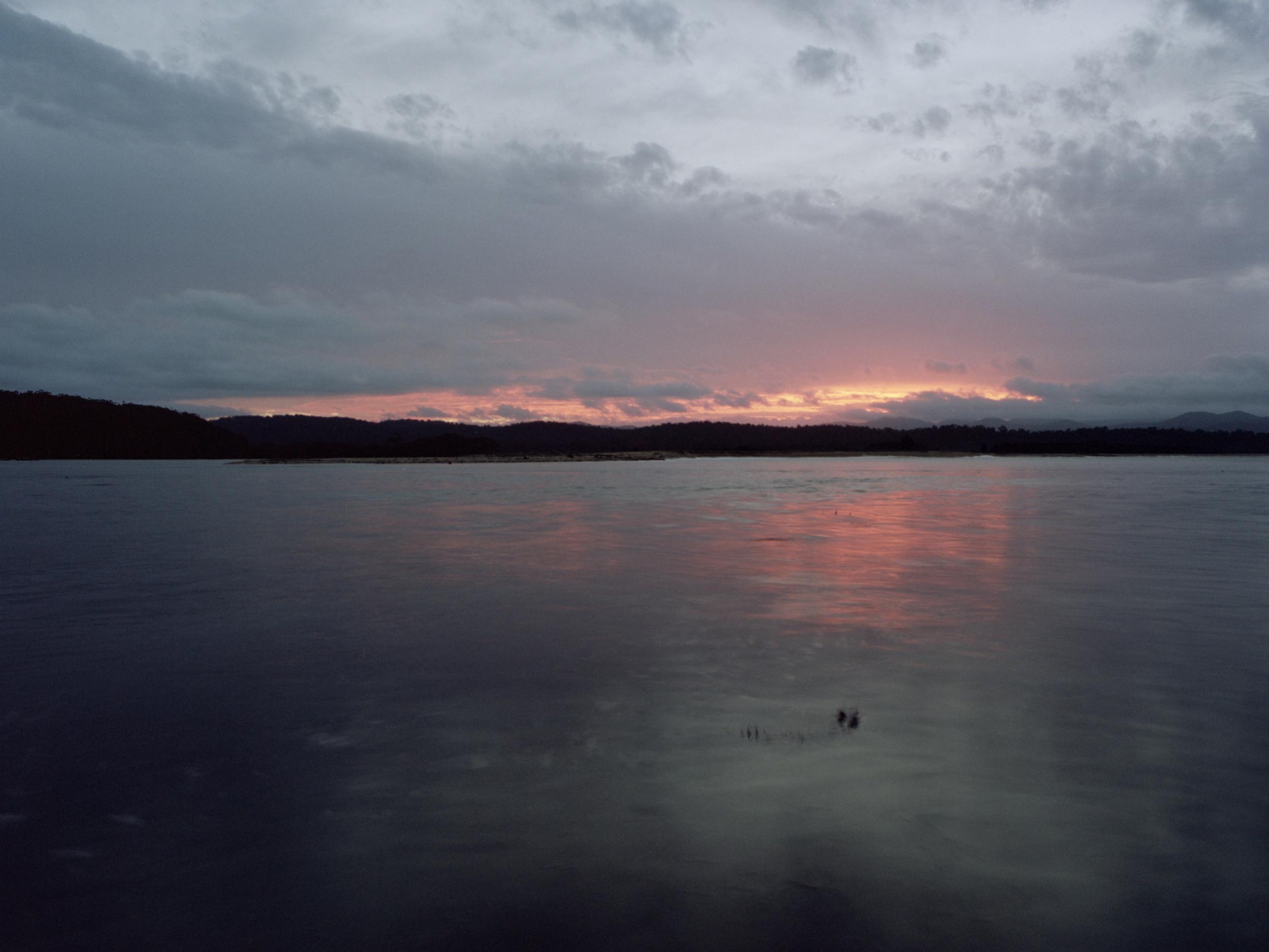 Kiah Inlet, TwoFold Bay