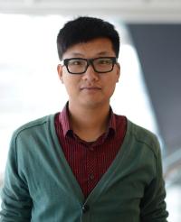 Xiaolong Yang (2015-2017)  MSc graduate   Current Position:   PhD candidate, University of Toronto, Toronto  xy14ef@brocku.ca