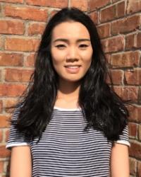 Susana Liu  Undergraduate summer researcher   Current Position:   Undergraduate student, Queen's University  15sjql@queensu.ca
