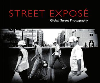 Street Expose book
