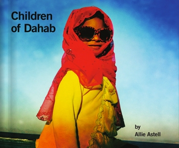 Children of Dahab book