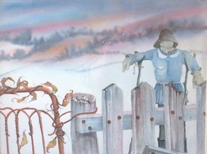 Ms Scarecrow