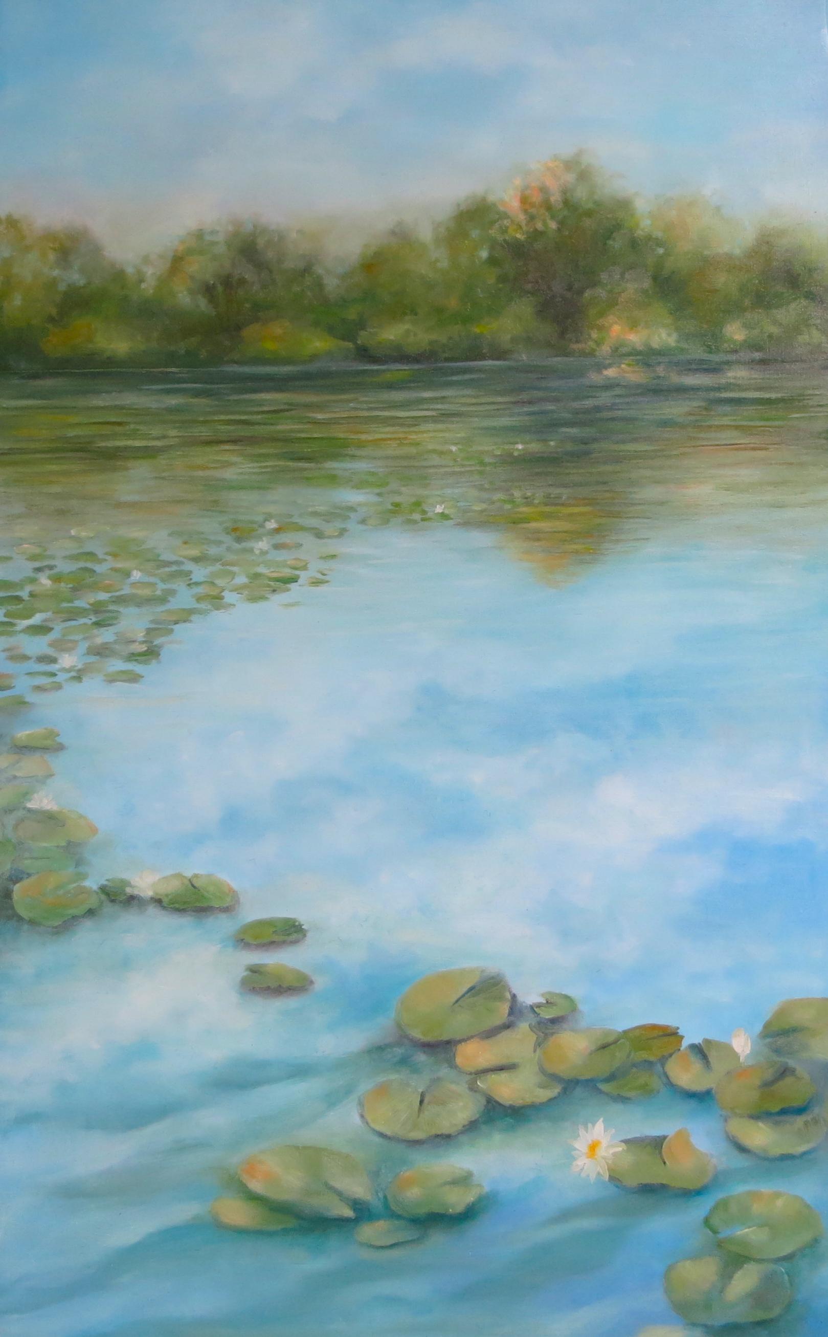 Little Liiy Lake #2