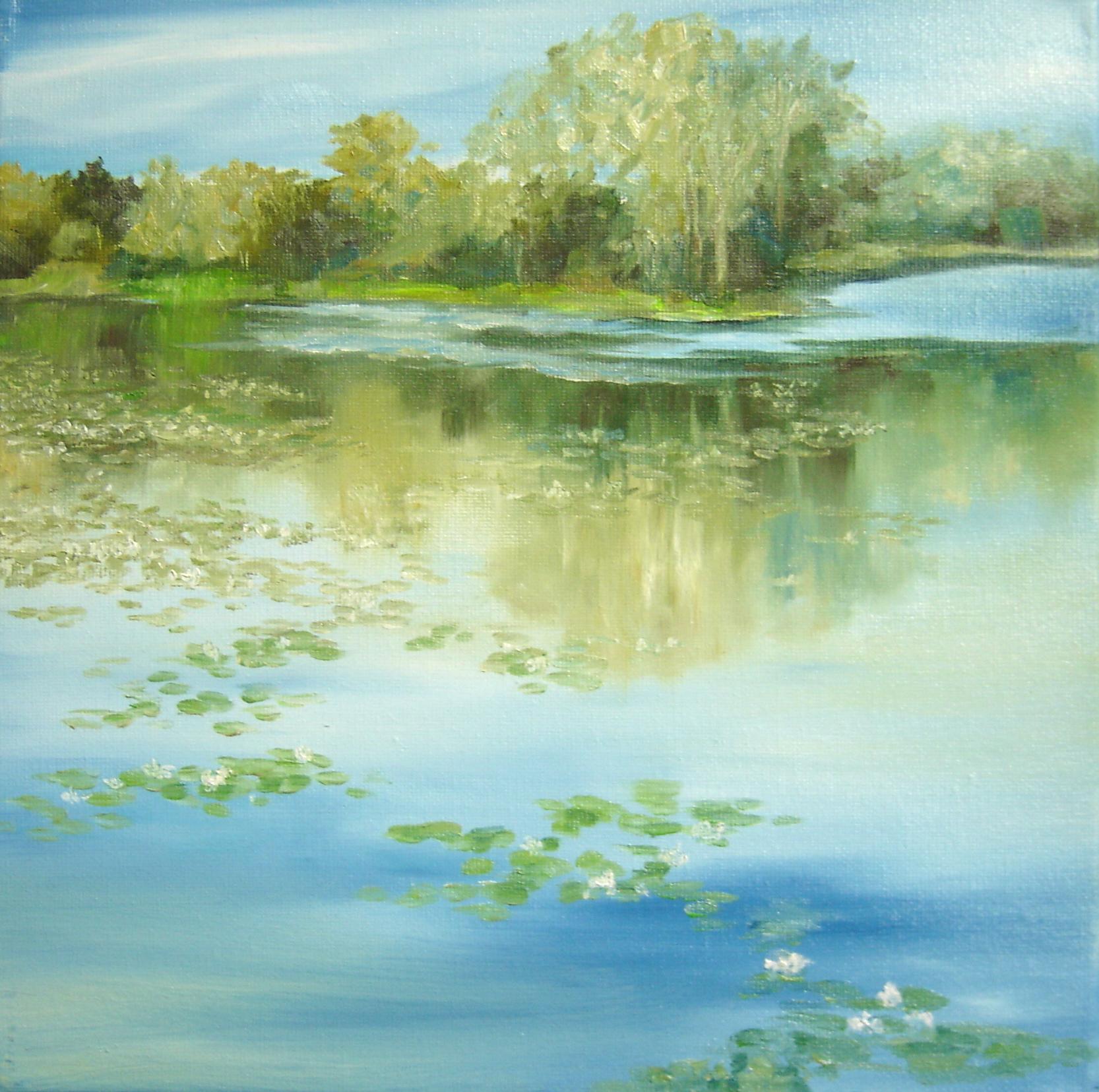Little Lily Lake