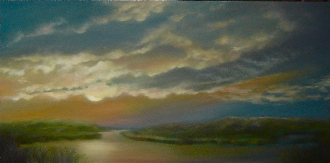 Sunset Marsh copy