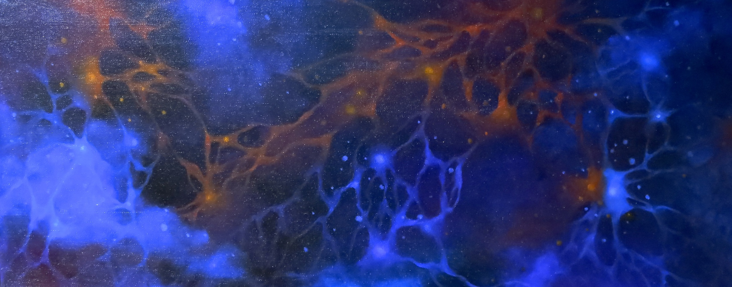 Celestial Synapses II