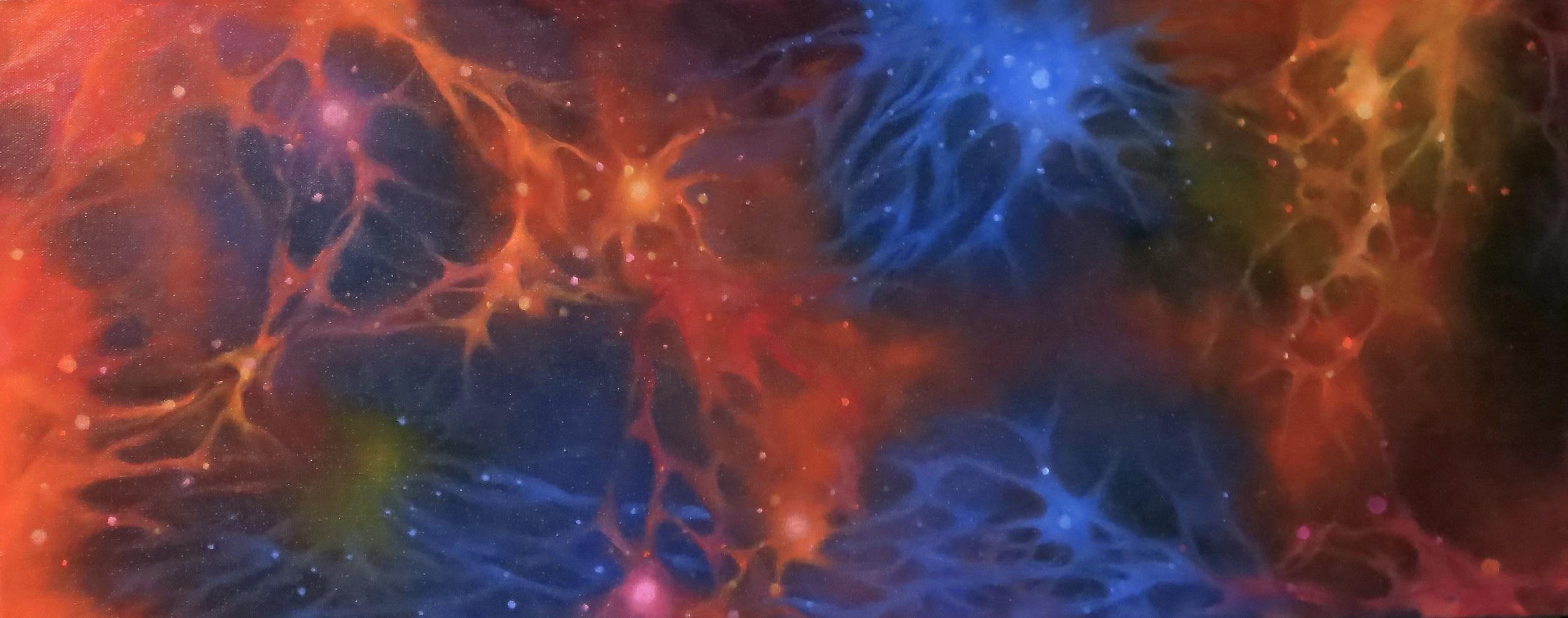 Celestial Synapses III