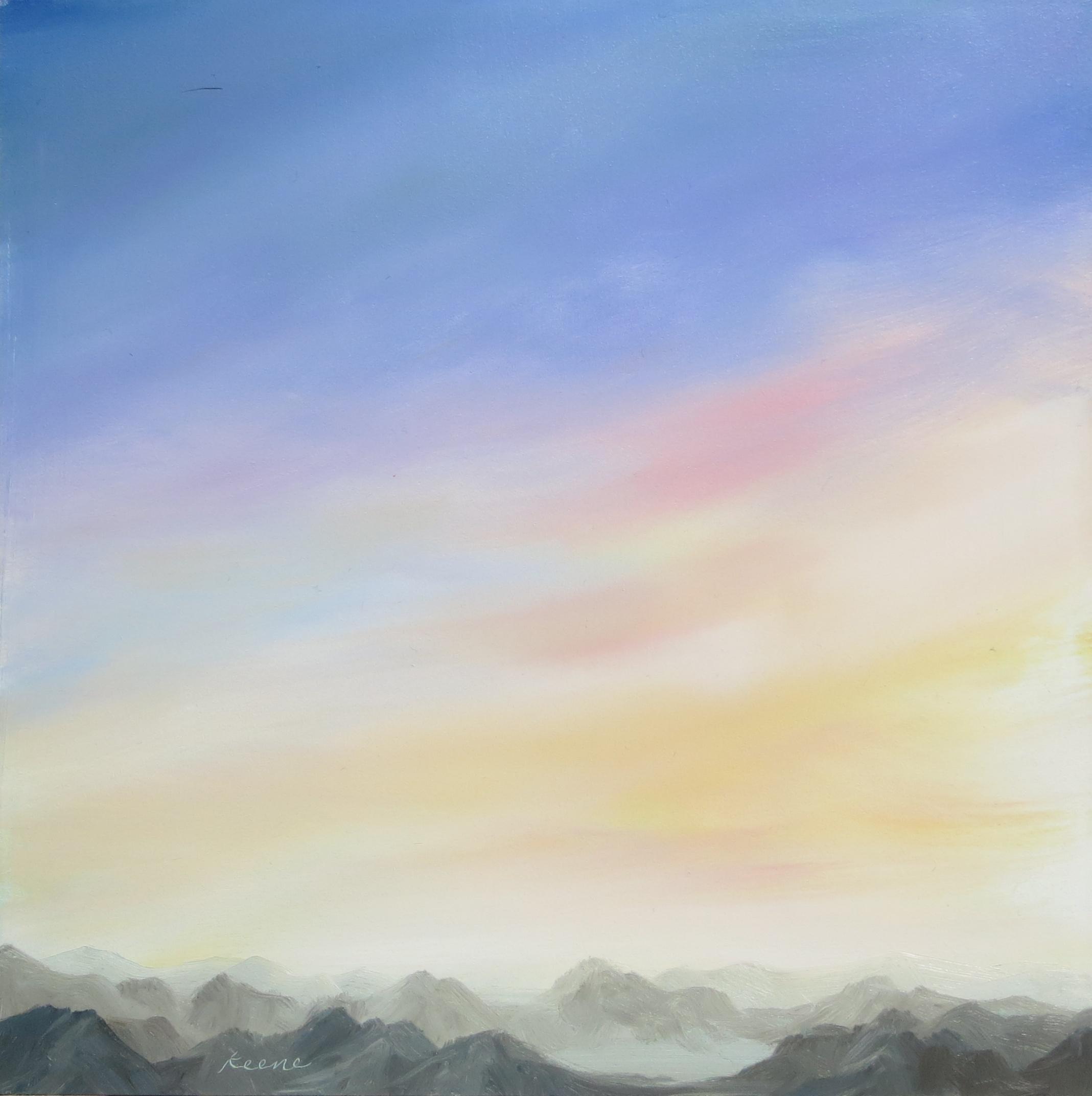 Dusty Dawn