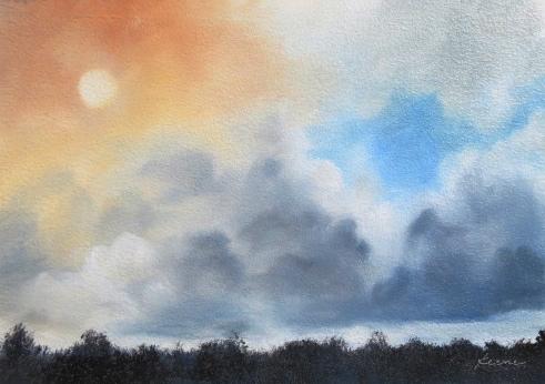 Morrison Sky