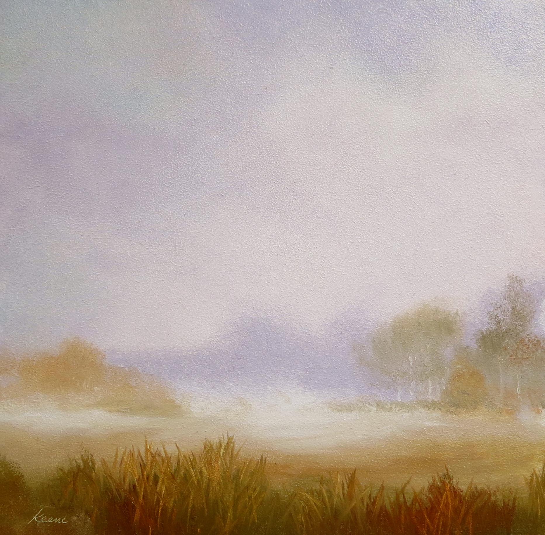 Softly Foggy