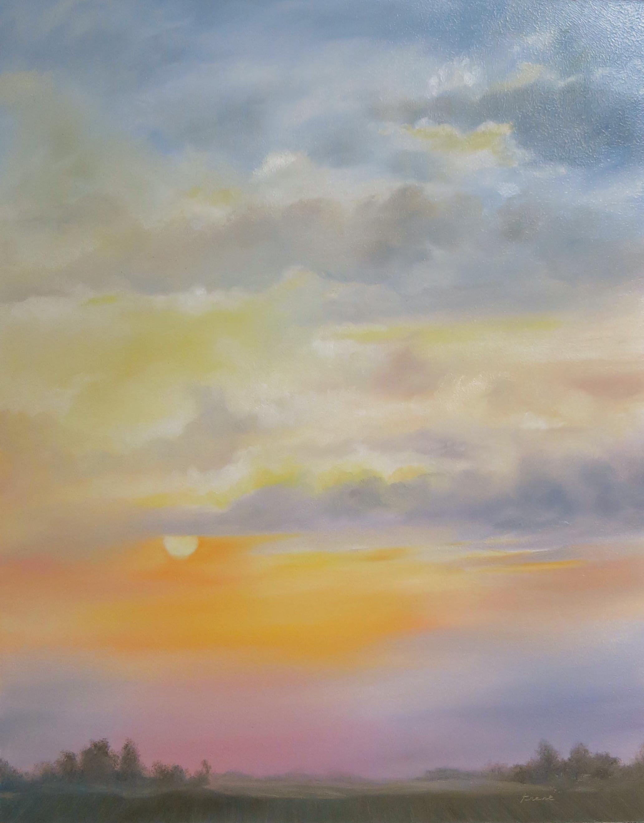 Sunset Ridge