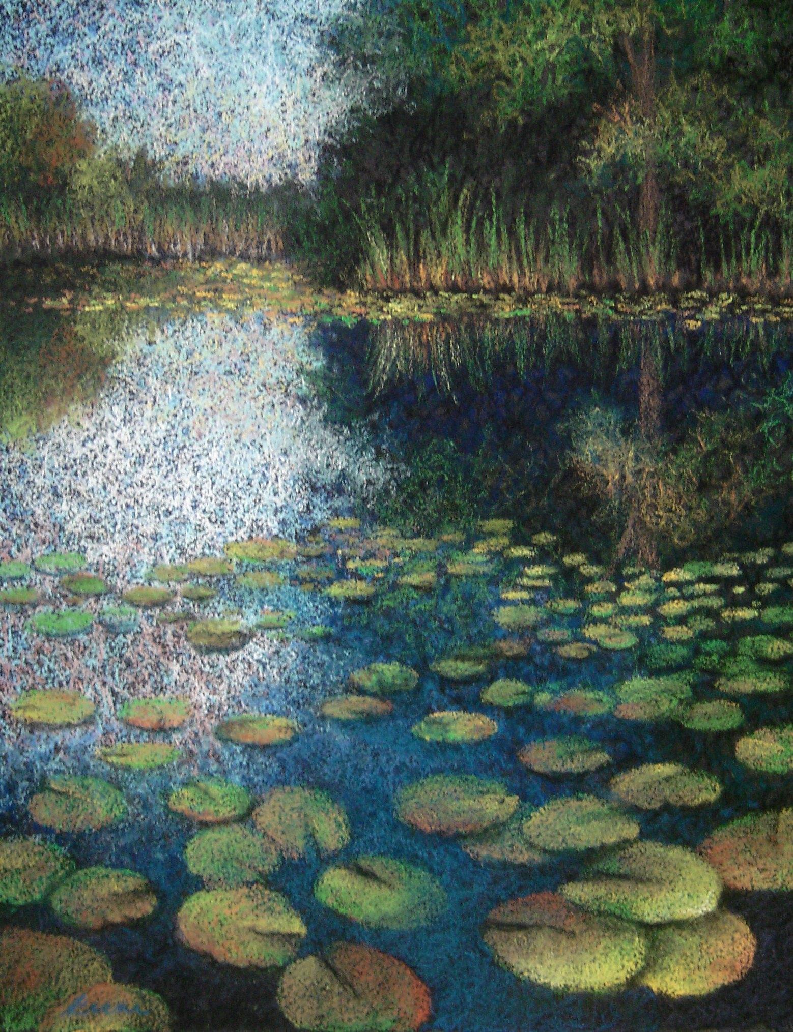 Pond Pads