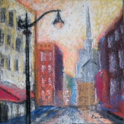 Main Street, LaCrosse